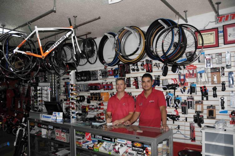 Ciclo deportes in Alajuela