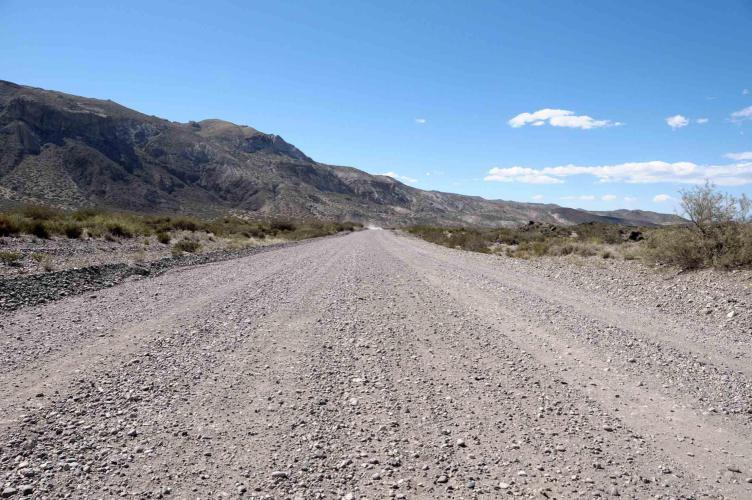 Tough road!!!