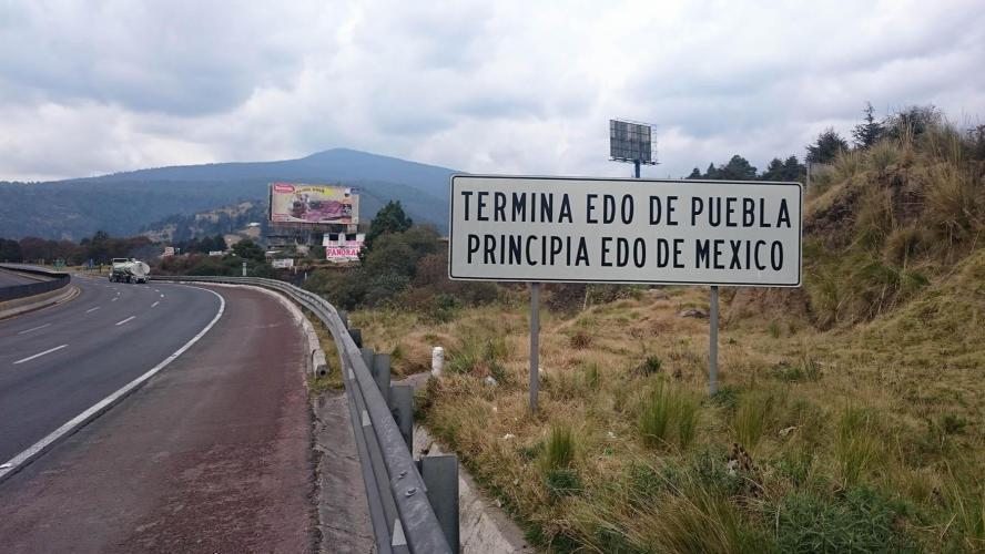 Finish Puebla start Mexico!!!