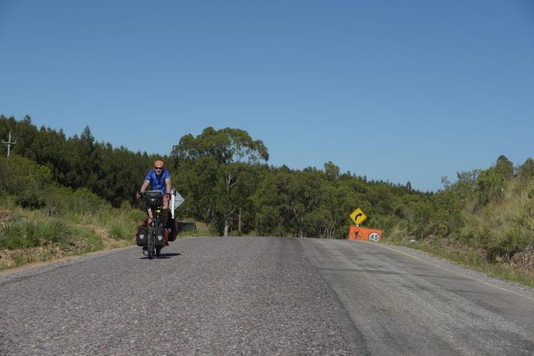 Downhill!!!!