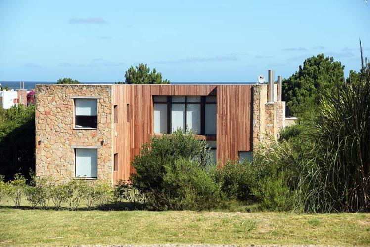 Luxurious house...