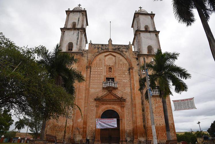 Main church