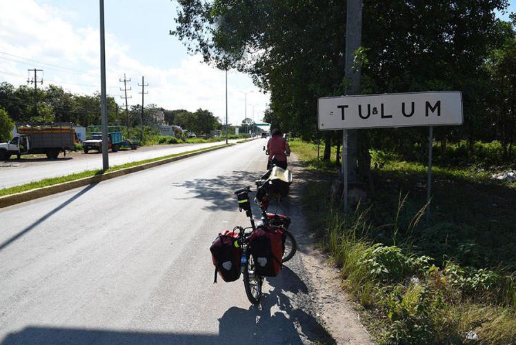 Passing Tulum