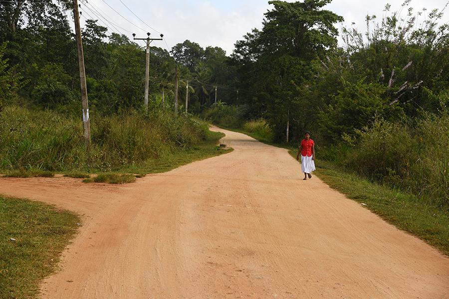 Very rural