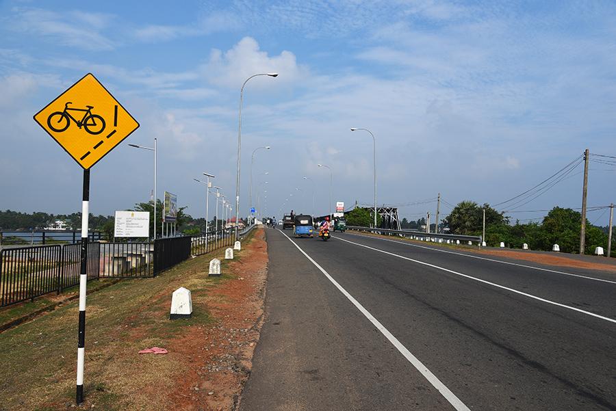 Bike sign!!!