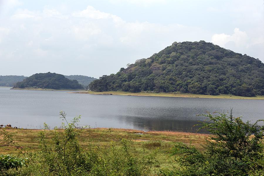 Bendiwewa lake
