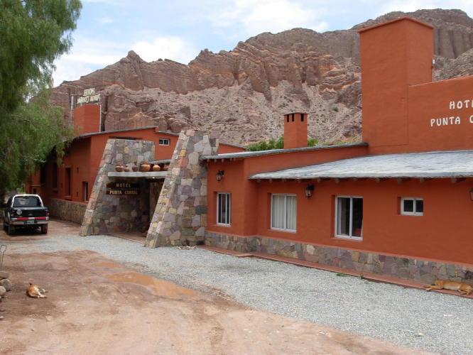 Hotel Punta Corral