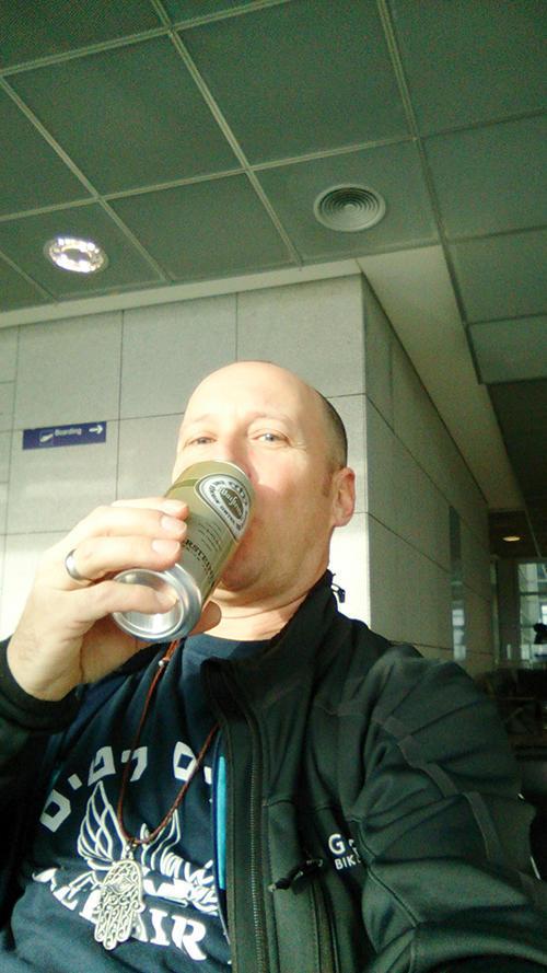 The last german beer