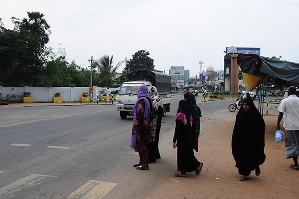 Street of Putalam