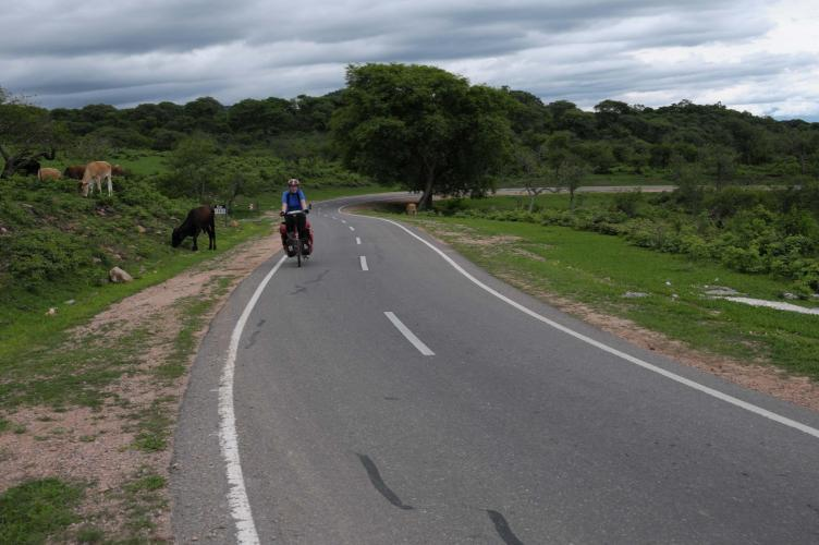 Camino de Cornisa