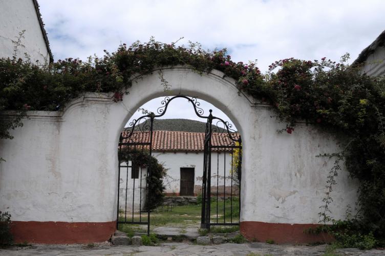 Chapel La Banda