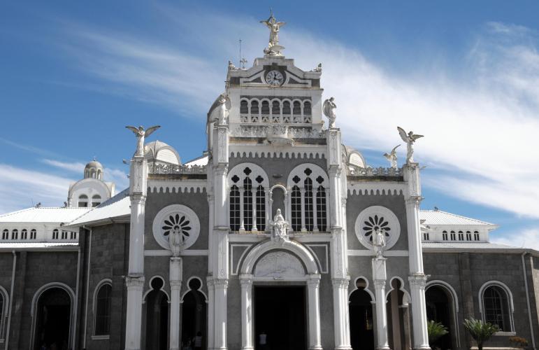 Basilica de Nuestra Señora de los Angeles
