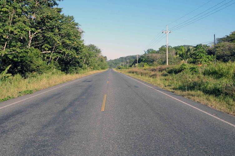Road 34