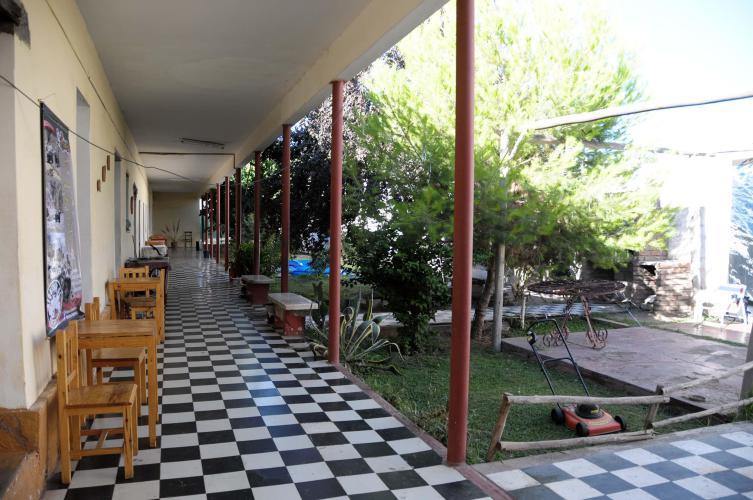 Hostel del Paiman