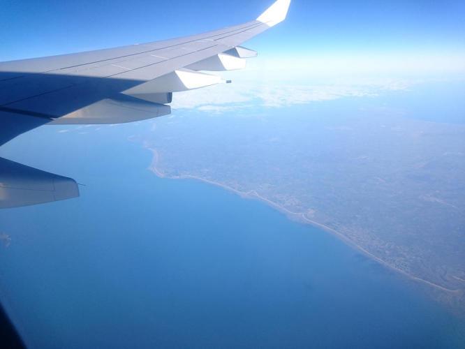Leaving Europe