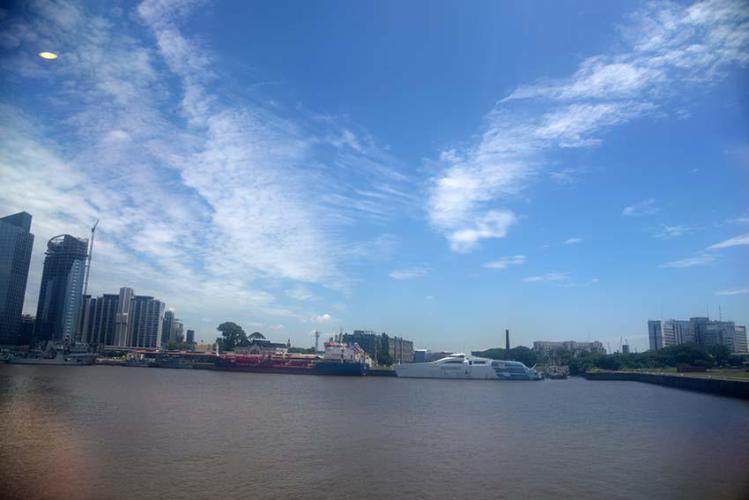 Hasta la vista Buenos Aires