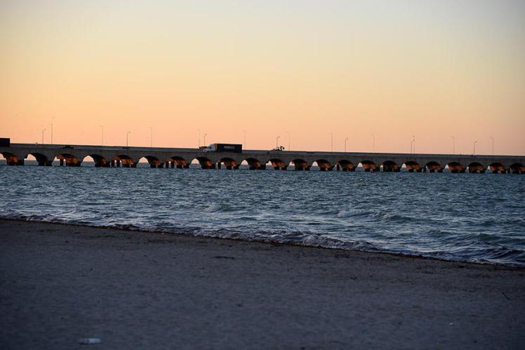 Progreso long Pier