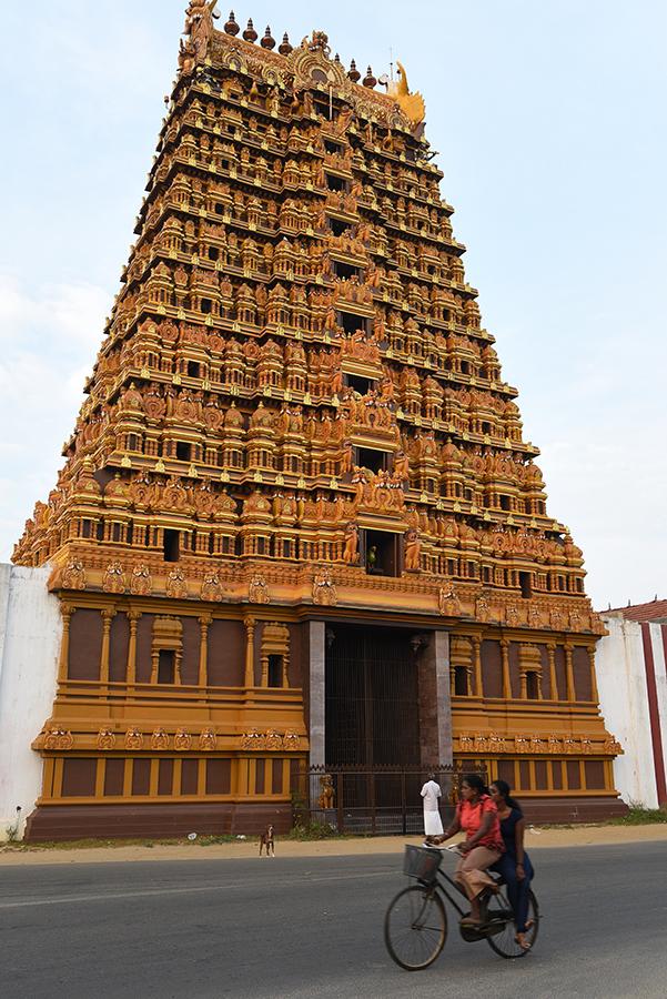 Next temple