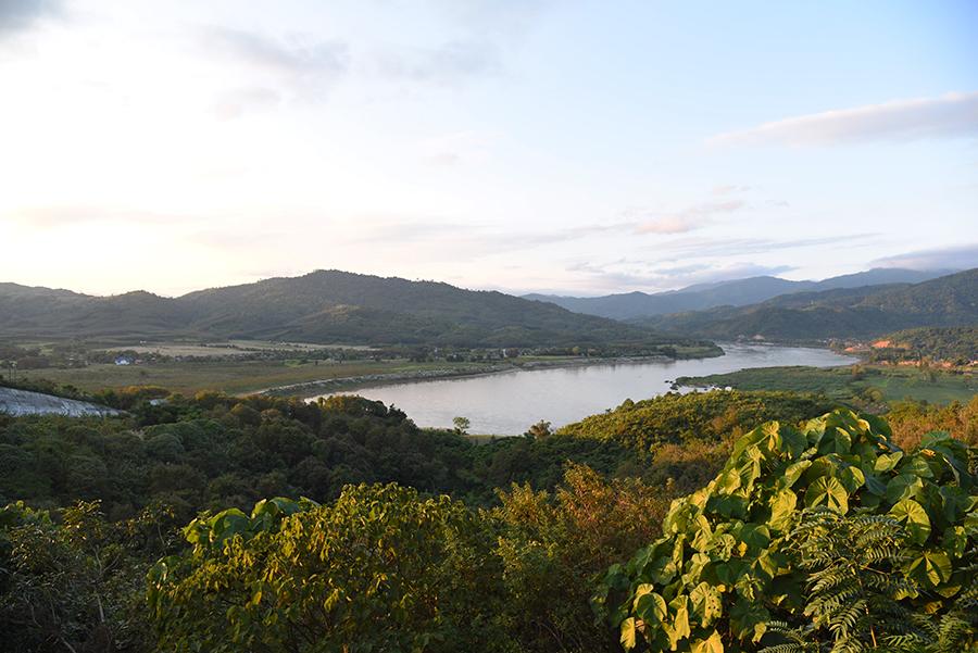 Mekong view