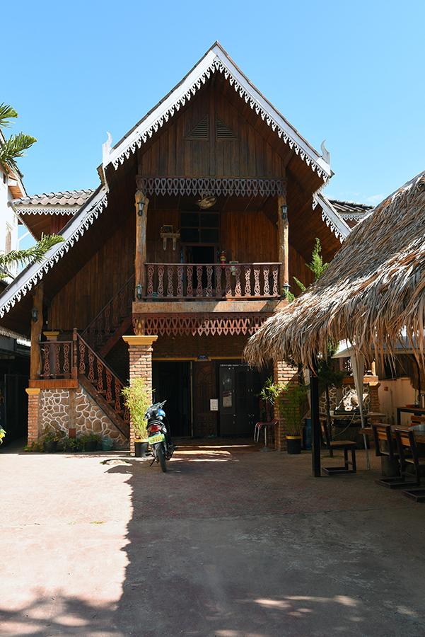 Guesthouse Amandra Villa