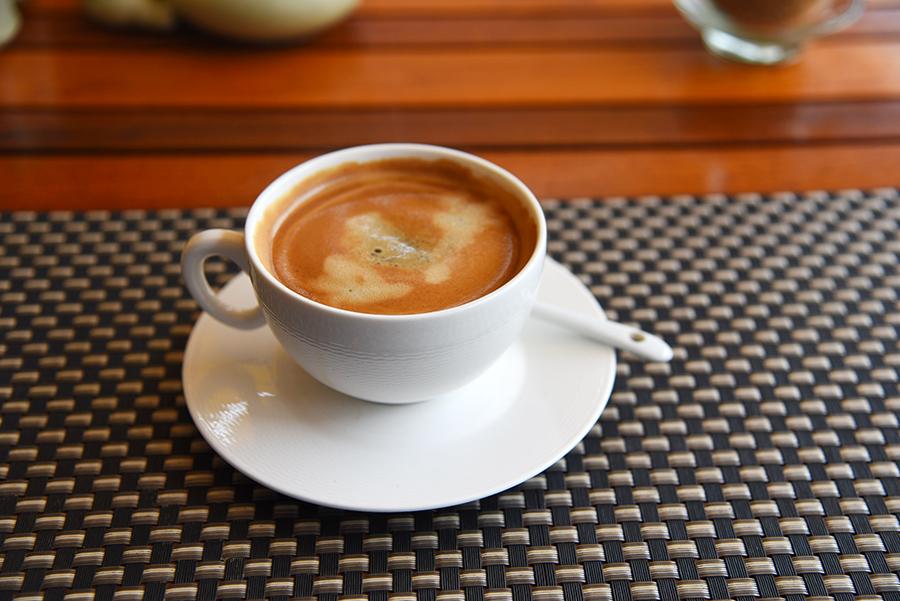 Really coffee