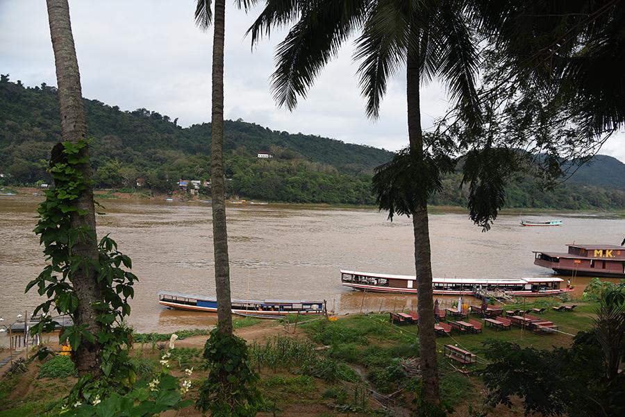 Mekon view