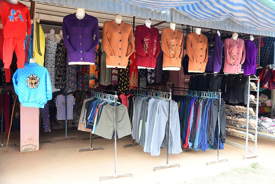 Laos mode