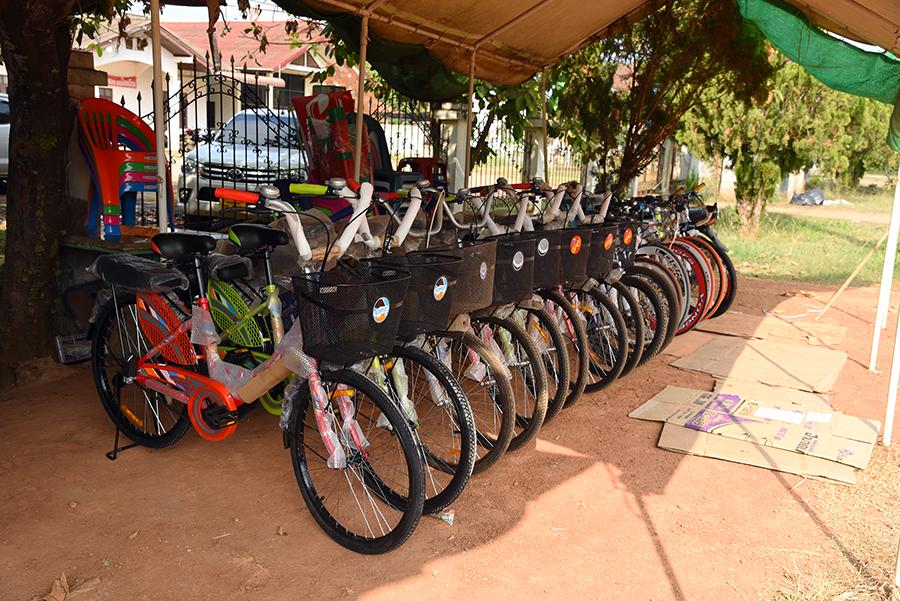 Chines bikes