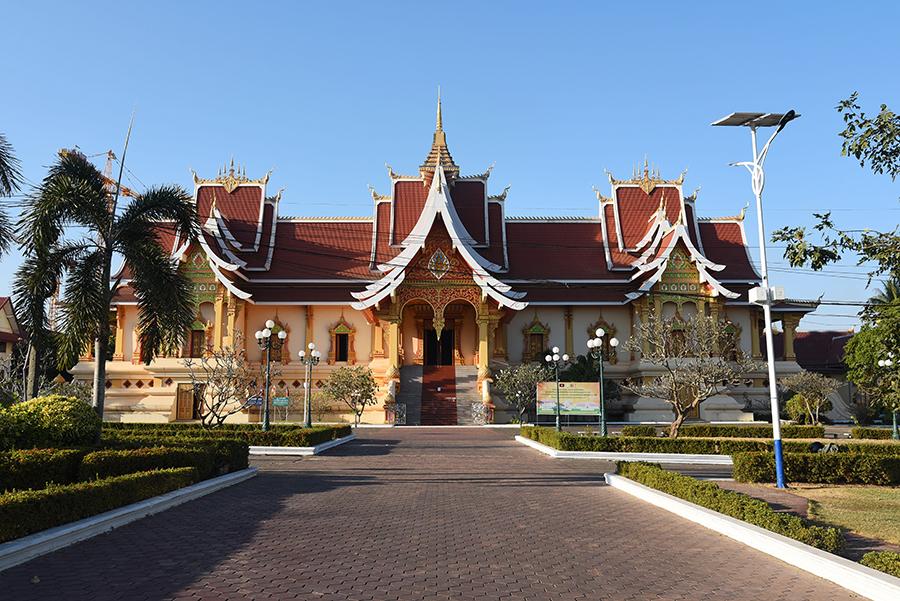 Around the Great Stupa Around the Great Stupa