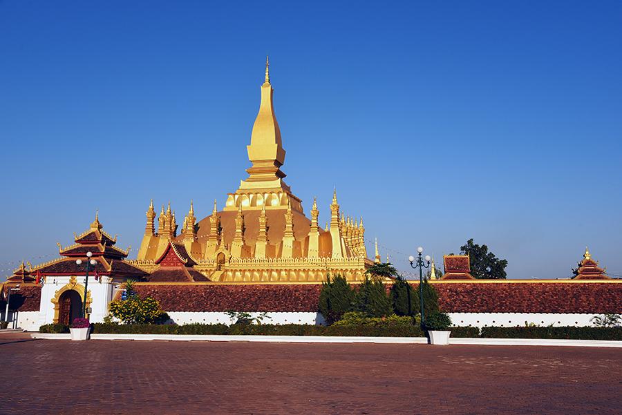 Great Stupa Great Stupa