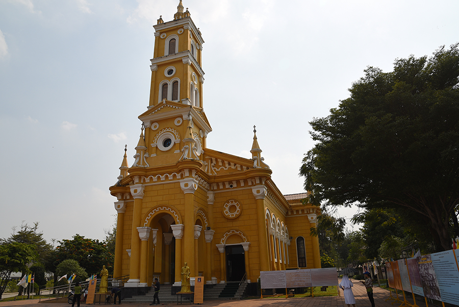 Saint Joseph Church