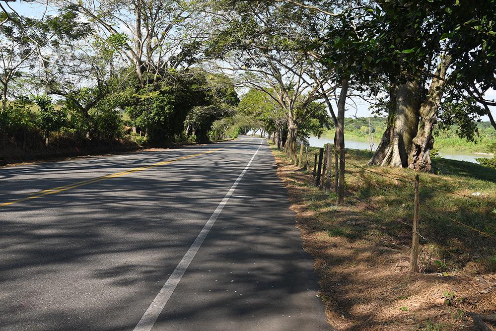 Still nice road