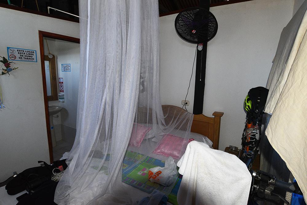 My tinny room