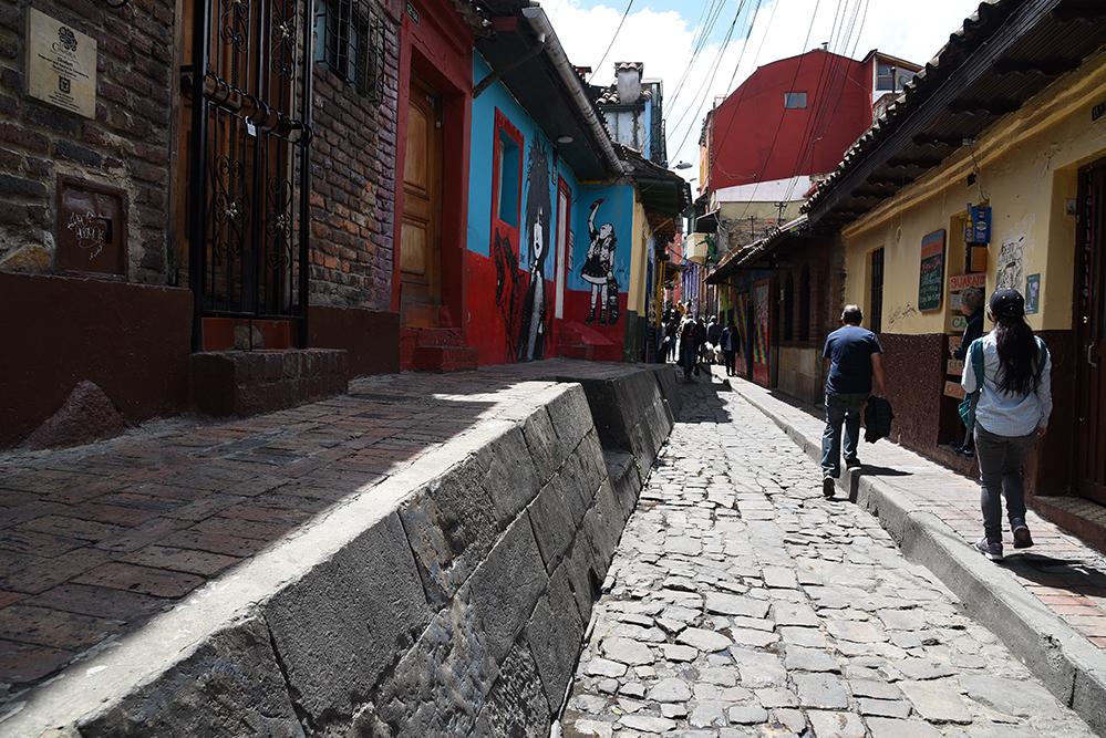 Funnel street
